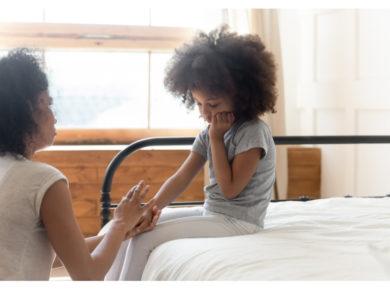 écouter son enfant empathie harcèlement